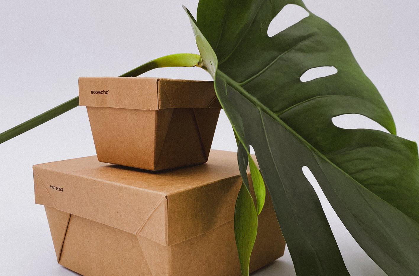 Naturboxen aus FSC®-Karton