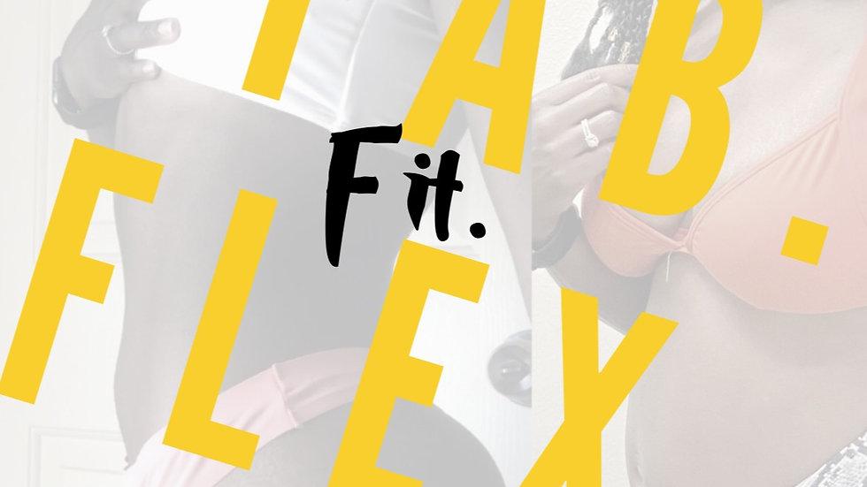 Fab. Fit. Flex. ©Beginner's Gym Guide