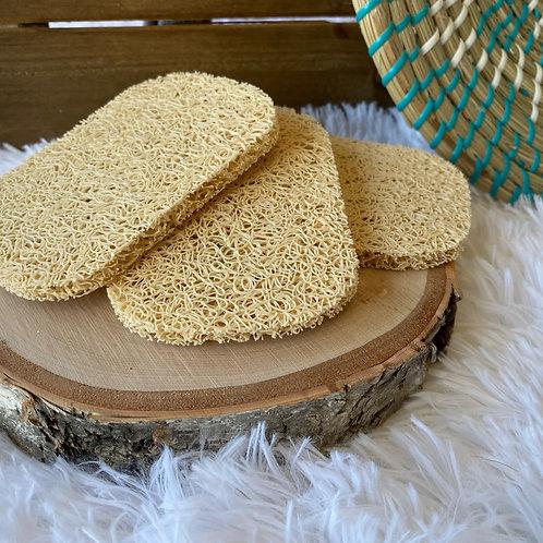 Soap Saver Noodle Soap Holder / Salva Jabon