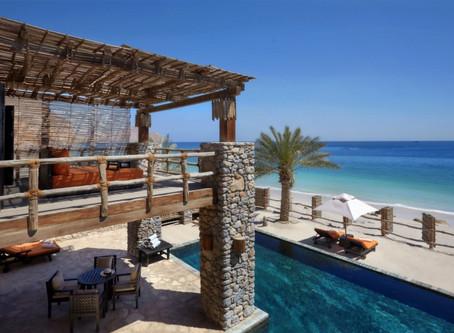 Wenn im omanischen Golf die Zeit stillsteht – Auf neuem Kurs mit Six Senses Zighy Bay