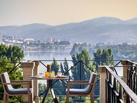 Nah am Wein gebaut - Insidertipp Douro Valley Portugal