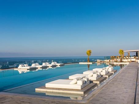 Abaton Island Resort & Spa – Ein Zufluchtsort für griechische Götter