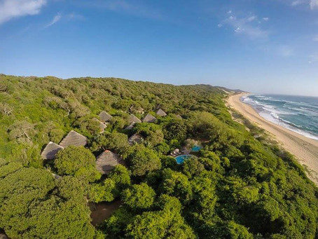 Isibindi Africa Lodges - Der Traum am Fluss