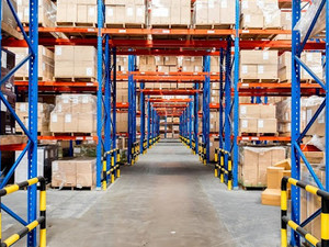 Storage & Distribution