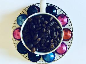 Coffee Formats