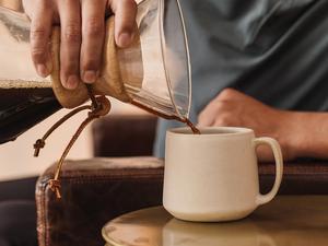 Coffee Sourcing