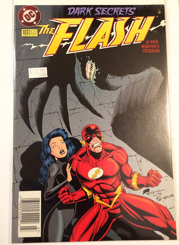 Flash #103