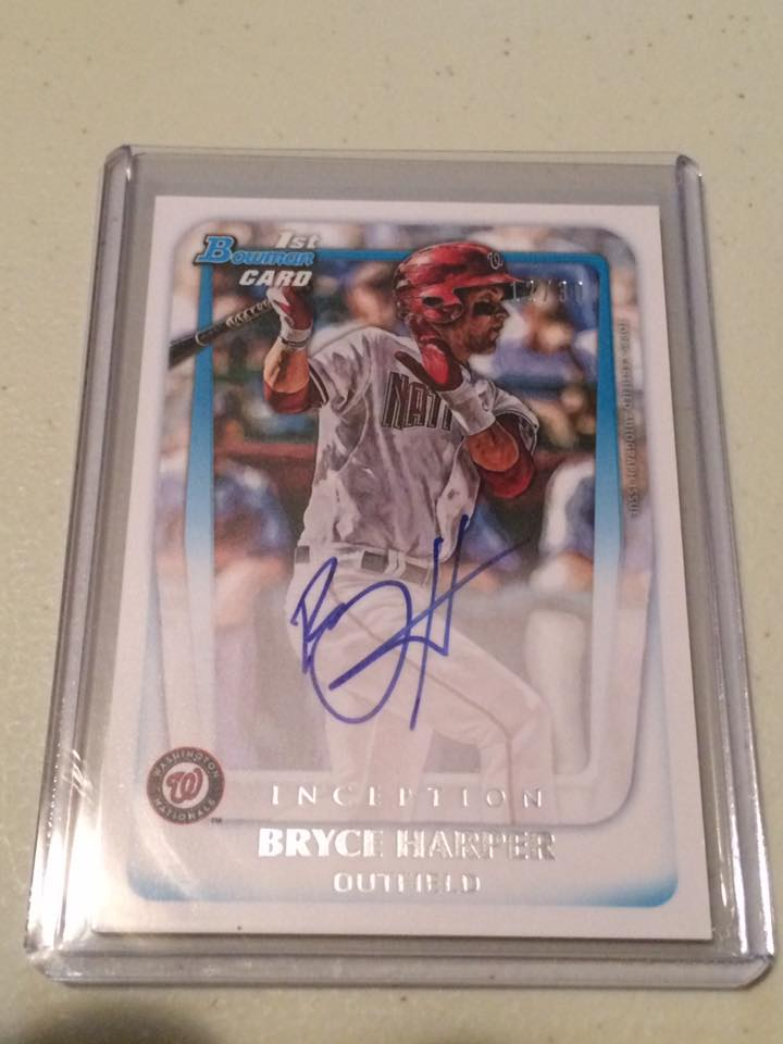 Inception Harper auto