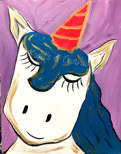 Sparkle Unicorn
