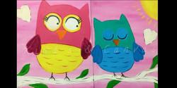 Owl Always Love You Parent & Me