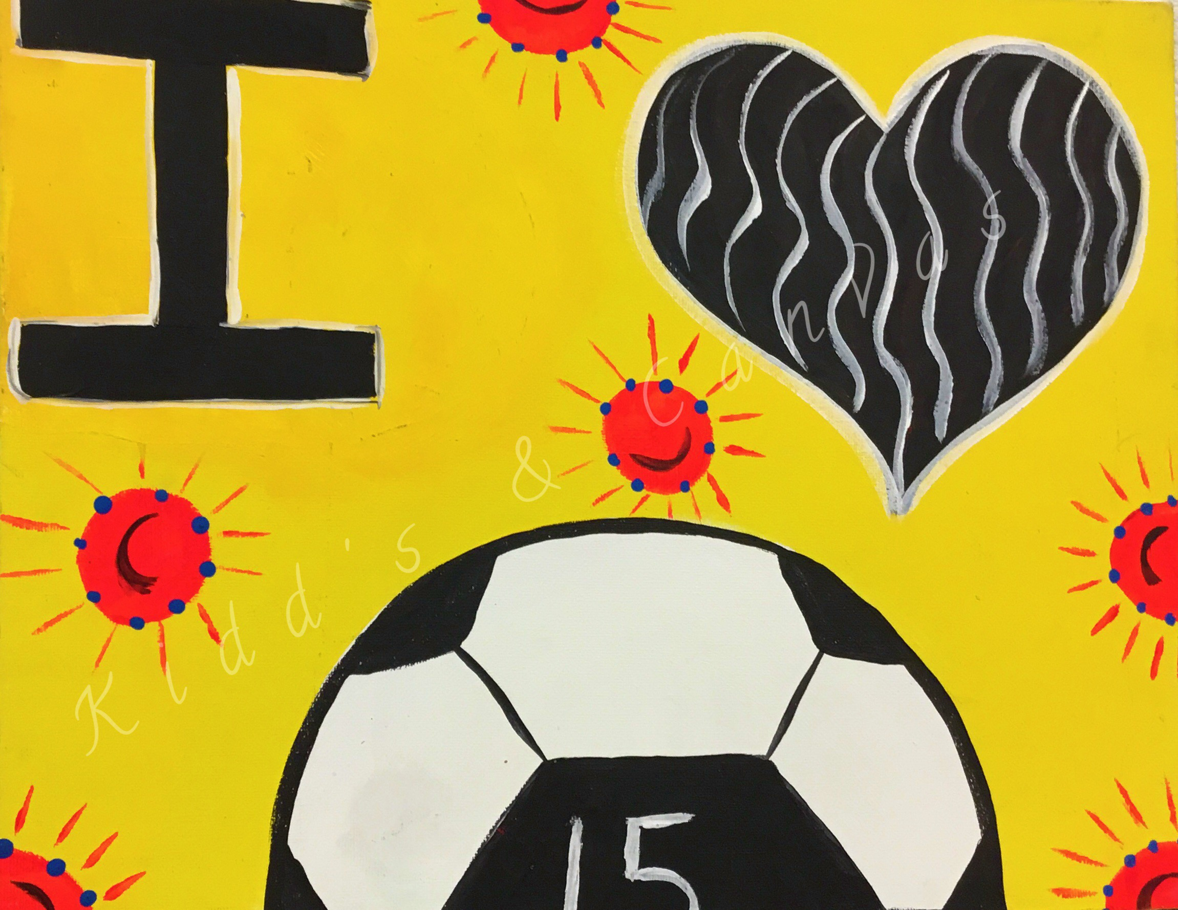 I Love Soccer 2