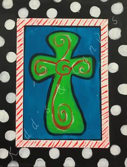Swirl Cross