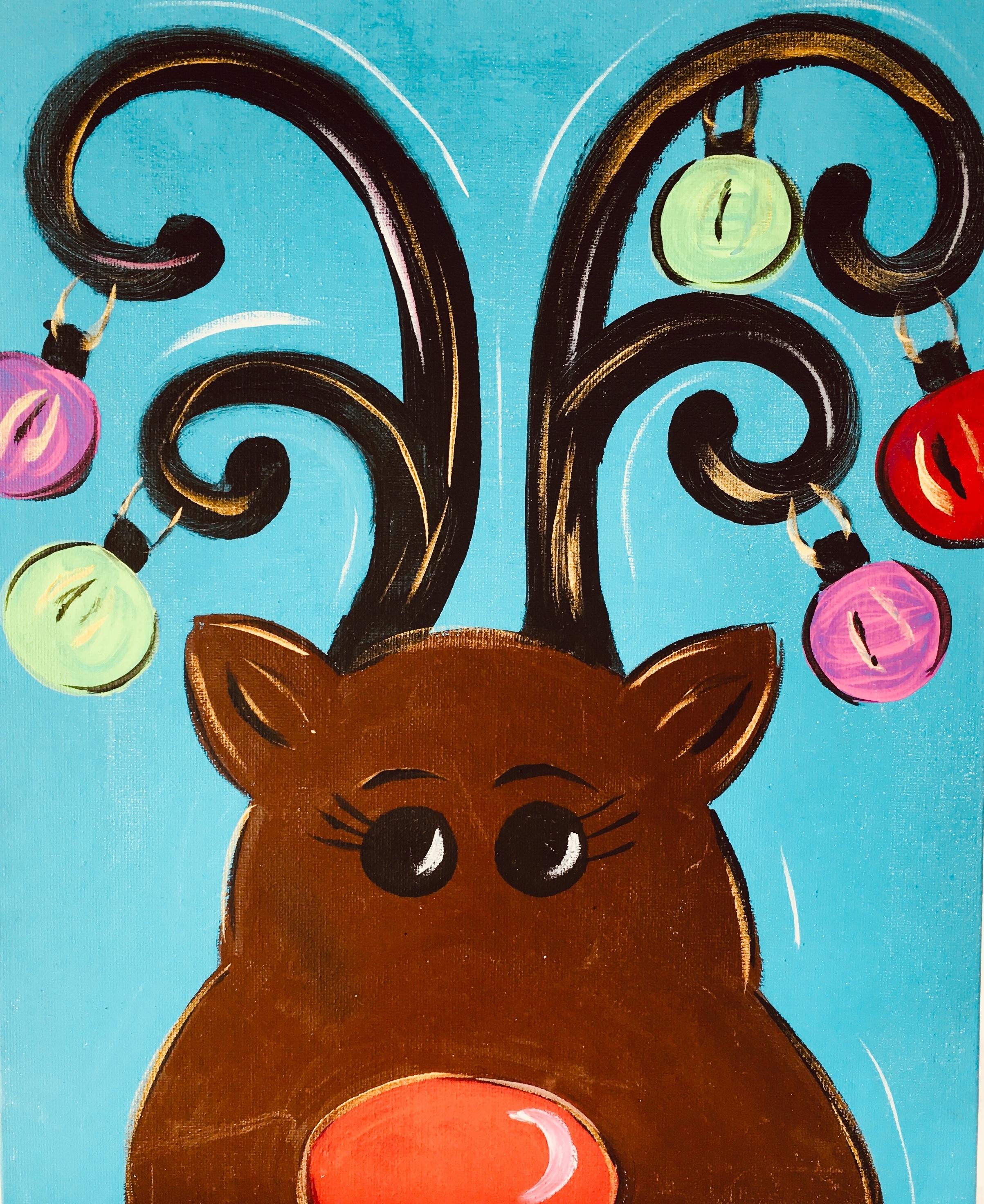 Ornament Deer
