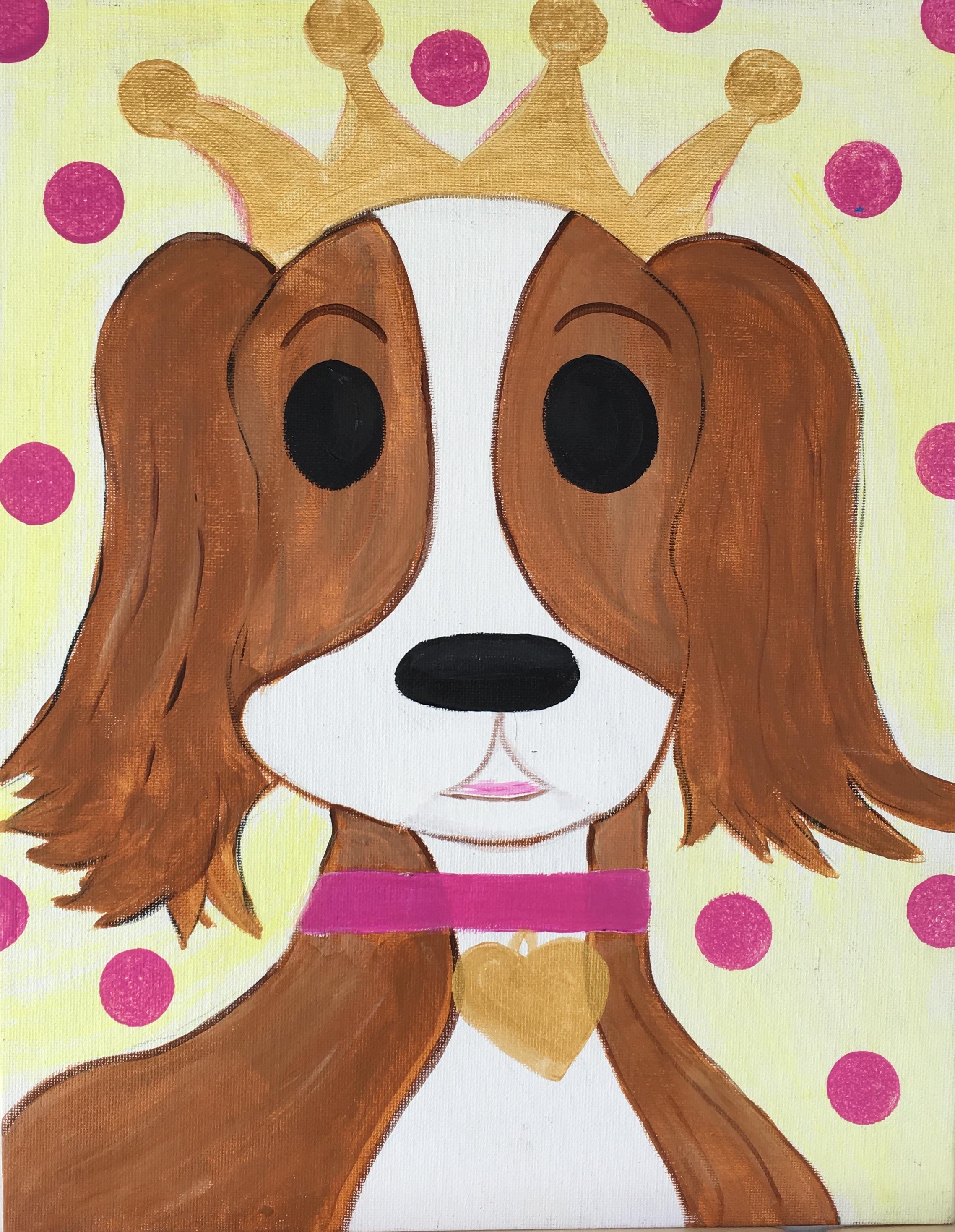 Princess Pup
