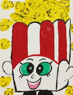 Poppy Corn Shopkin