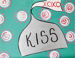 Herseys Kiss