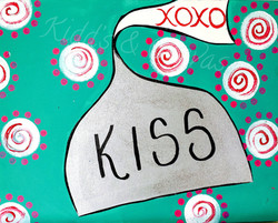 XOXO Kiss