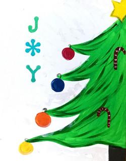 Toddler -Joy Tree