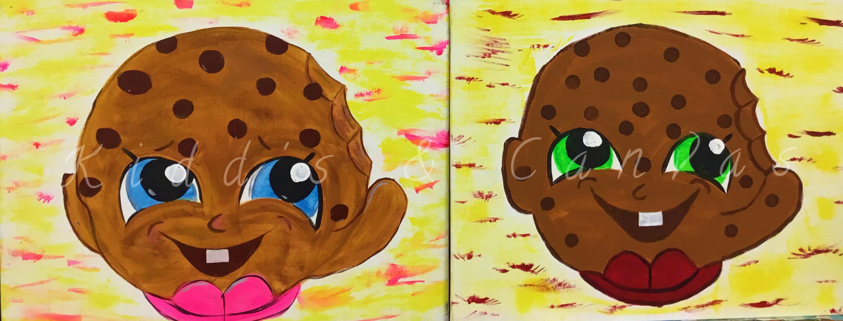 Cooky Cookie