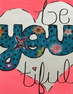 Be YOU Tiful Hearts