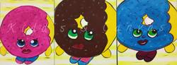 Delis Donut Shopkin