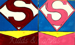 Super Logo (Boy/Girl)