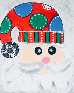Santa Sparkle
