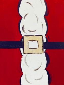 Santas Belt