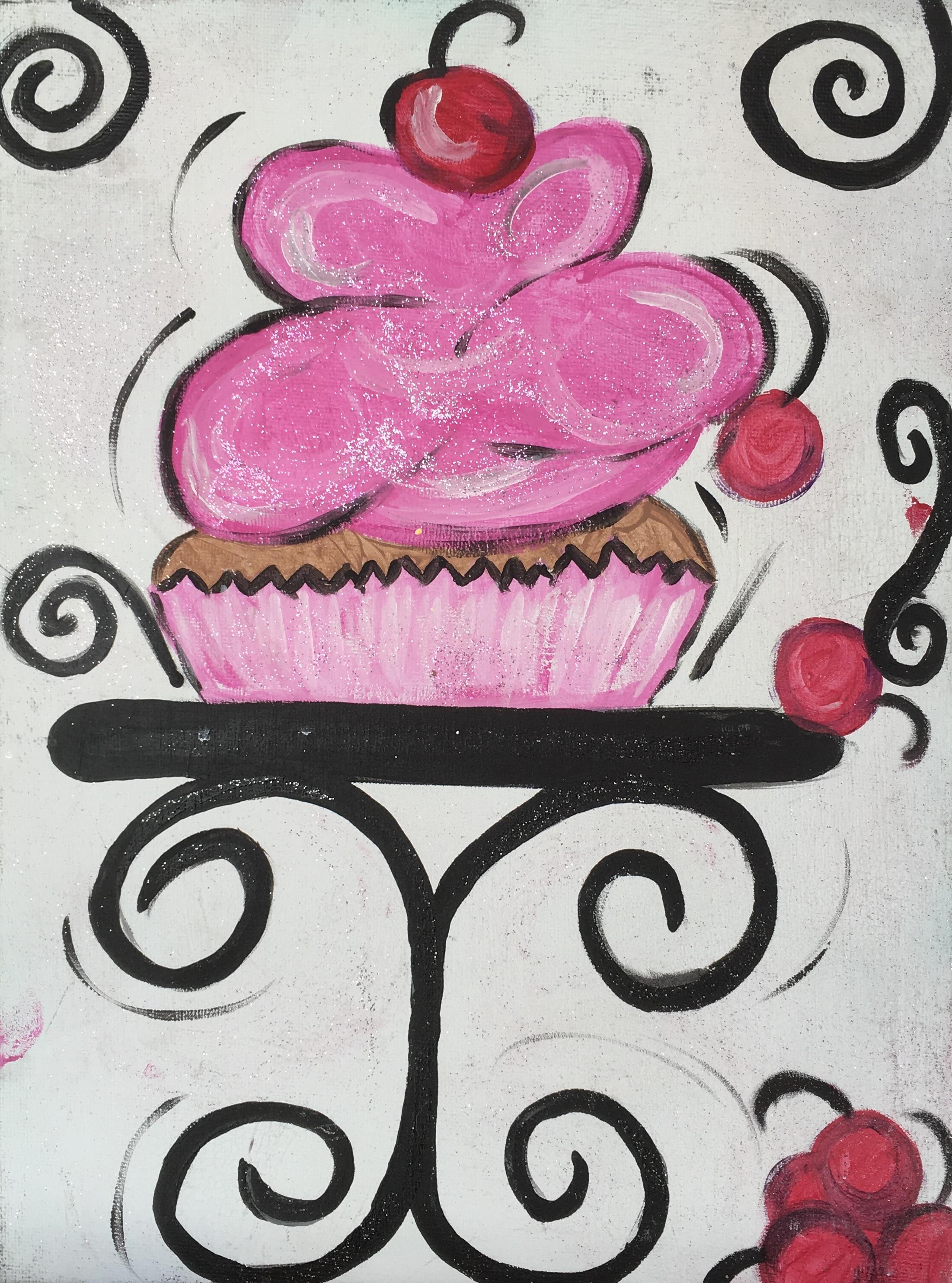 Cupcakes Please