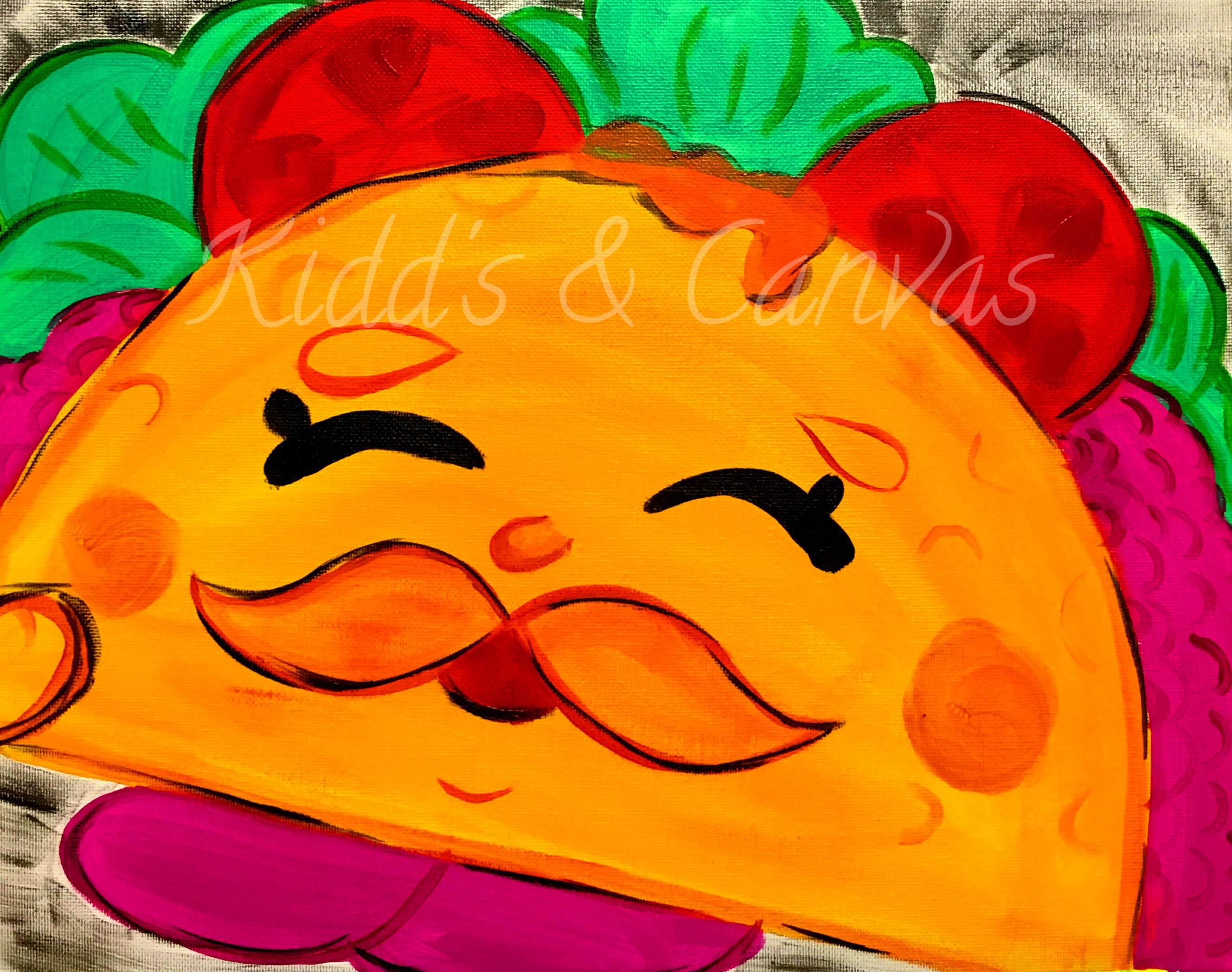 Taco Terri Shopkin