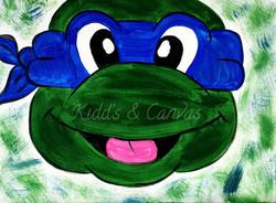 Turtle Power