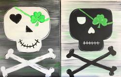 Couples - Lucky Skulls