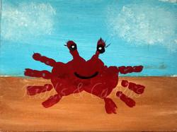 Crab Life