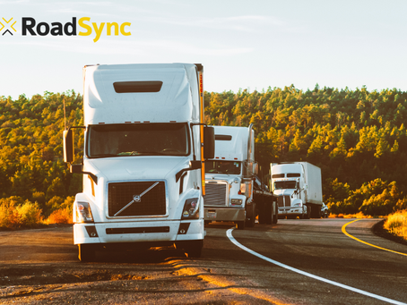 Why Companyon Invested in RoadSync