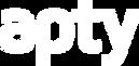 Apty Logo White.png
