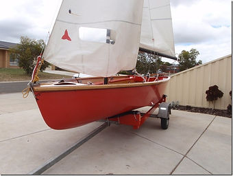 Finished Boat Rigged from bow.jpg
