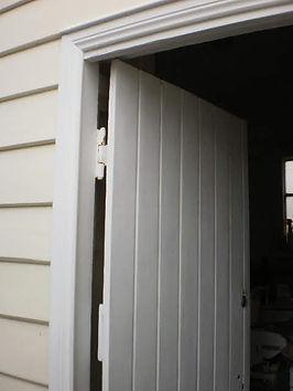 17~Finished door Frame- Whole door.JPG