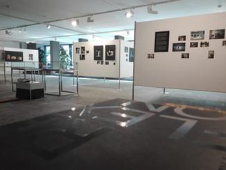 Ausstellung - 25 Jahre FTB