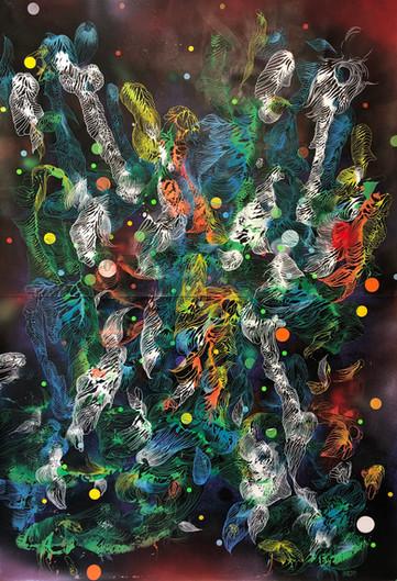 Samuel Levy artiste