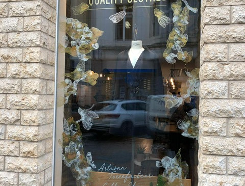 Boutique Bagatelle Knopes - Luxembourg