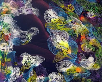 Samuel Levy artist
