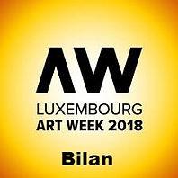 Bilan Luxembourg Art Week