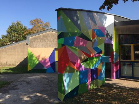 Ecole Jean Jacques Rousseau - Ville de Thionville
