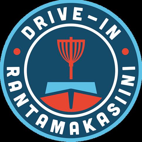 Drive in logo