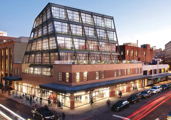 Samsung Building