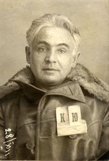 Les_Kurbas_OGPU-NKVD