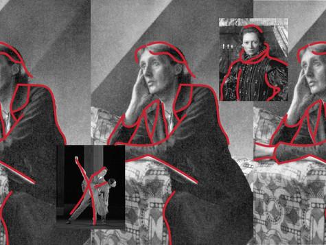 Місіс Вулф: маяк модернізму. Частина І