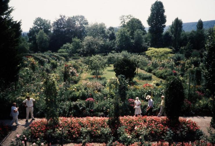 Monet's_Garden_1989_Copyright_Mitzi_Humphrey