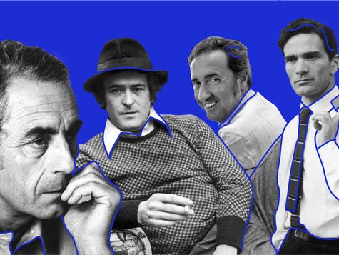 Пост-Фелліні: чотири режисери для подальшого знайомства із італійським кінематографом