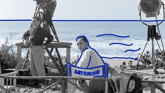 Мікеланджело Антоніоні: міста, моря та людські долі